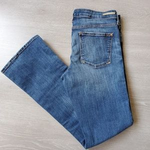 Anthropologie Pilcro Size 30 Bootcut Jeans